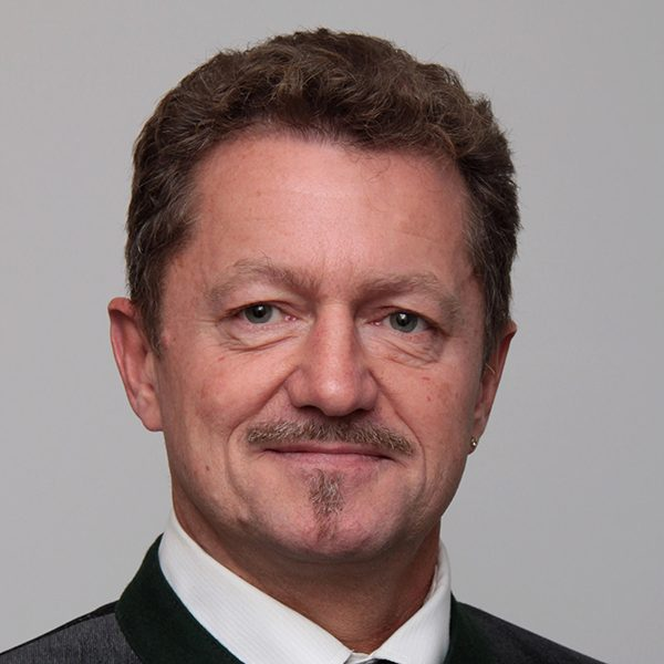 Dietmar Harbauer